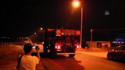 Didim'de Makilik alanda yangın çıktı - AYDIN