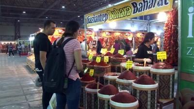 Gaziantep yemekleri ve kültürü tanıtılıyor - KOCAELİ