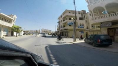 - İdlib'de Oluşturulması Beklenen Güvenli Bölgeler Görüntülendi