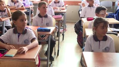 'İkizler okulu' yeni ikizlere kapılarını açtı