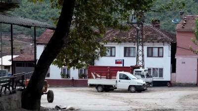 Köyde açık hava tarım müzesi