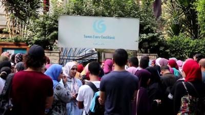 Mısırlı gençlerden Türkçe kurslarına büyük ilgi - KAHİRE