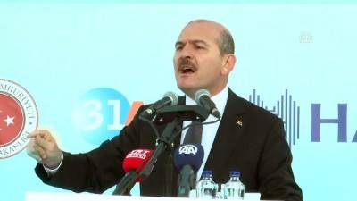 Soylu : '(Ortadoğu'ya) Kalıcı barış gelecektir ve Türkiye, bunda en büyük pay sahibi olacaktır' - ÇANKIRI