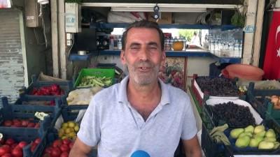 Suriyeliler Rusya ile Türkiye'nin İdlib konusunda anlaşmasından memnun