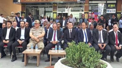 Vali Aktaş: 'Terörün hasarını ortadan kaldırmak için devletimiz 3 milyar lira harcıyor' - ŞIRNAK