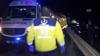 su kanali -  Valilikten otobüs kazası açıklaması: 7 ölü, 28 yaralı