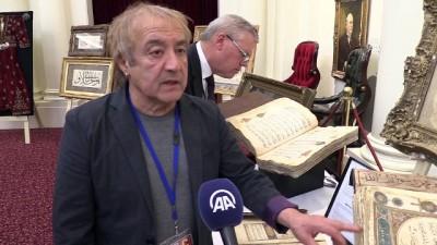 Victoria Parlamentosu'nda Türk Tarihi Sergisi - MELBOURNE