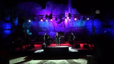 17. Side Dünya Müzikleri Kültür ve Sanat Festivali - ANTALYA
