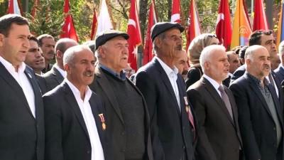 19 Eylül Gaziler Günü - AĞRI/ŞIRNAK/ÇORUM