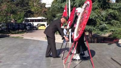 darbe girisimi - 19 Eylül Gaziler Günü - ESKİŞEHİR / KIRKLARELİ