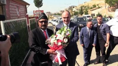 19 Eylül Gaziler Günü - KAHRAMANMARAŞ / KİLİS