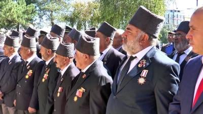 19 Eylül Gaziler Günü - SİVAS