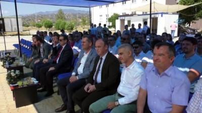 ADÜ Nazilli İİBF'ye 2500 kişilik ek bina