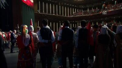 Akar: '(İdlib) TSK unsurları faaliyetlerini etkin bir şekilde yerine getirmeye devam ediyor' - ANKARA