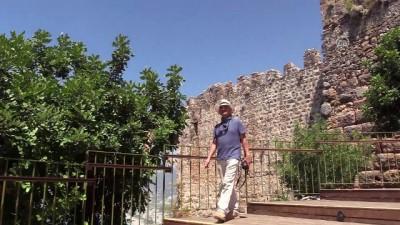 arkeolojik kazi - Alanya'daki Osmanlı karakolu: Ehmedek Kalesi - ANTALYA