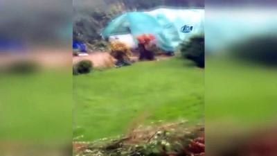 - Ali Fırtınası İrlanda'yı Vurdu: 1 Ölü