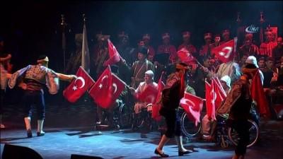 Cumhurbaşkanı Erdoğan: 'Bundan sonra bu ülkede dolarla veya euro ile kira falan yok. Türk lirası geçer'