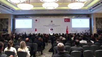 - DEİK Türkiye- Japonya İş Konseyi 24'üncü Ortak Toplantısı