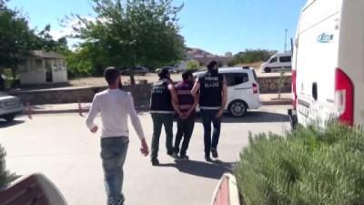 Elazığ'da uyuşturucu operasyonu: 4 tutuklama
