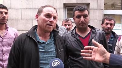 Erzurum'da kaybolan iki çocuk annesi bulundu (2)