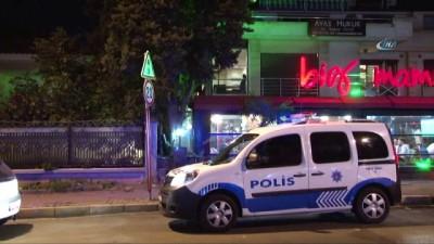 hastane -  Florya'da Azeri iş adamı ofisinde uğradığı silahlı saldırıda hayatını kaybetti