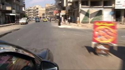 - İdlib'de Yüzler Gülmeye Başladı