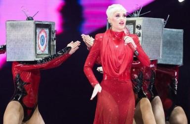 Katy Perry: 'Müzik endüstrisi çok acımasız'