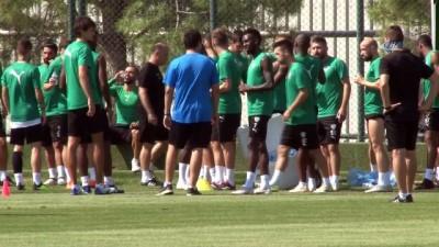 Samet Aybaba'dan Başakşehir maçı açıklaması