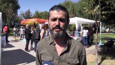 Seramik sanatçıları Avanos'ta buluştu - NEVŞEHİR