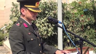 darbe girisimi -  Şırnak'ta Gaziler Günü kutlandı
