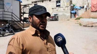 Soçi mutabakatı İdliblilere umut verdi - İDLİB
