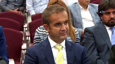 """- TBMM Dışişleri Komisyon Başkanı Bozkır: """"Ermenistan Gündemimizde Olmayacak"""""""