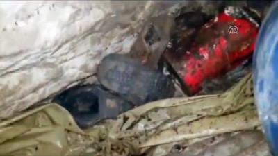 Terör örgütü PKK'ya operasyon - SİİRT