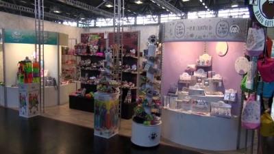 Uluslararası Promosyon Ürünleri ve İthalat Fuarı açıldı - KÖLN