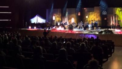 '15. Konya Uluslararası Mistik Müzik Festivali' - KONYA