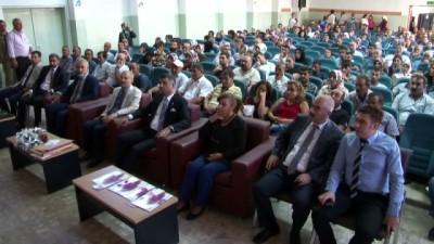 550 kişilik işçi alımına 4 bin 399 kişi başvurdu, CHP'li Vekil kurayı takip etti