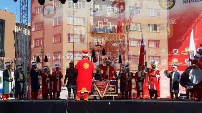 Ahi piri Şeyh Edebali Kırşehir'de anıldı