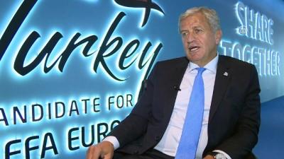 'Artık Türkiye zamanı' - İSTANBUL