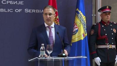 Bakan Soylu: 'Sırbistan, 15 Temmuz'da tereddütsüz bir duruş sergiledi' - BELGRAD