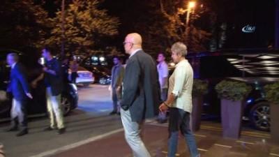 CHP Genel Başkanı Kılıçdaroğlu, Berberoğlu ile buluştu