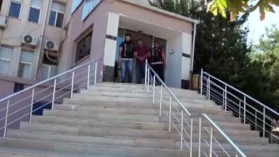 HDP'li ilçe başkanı uyuşturucu operasyonunda yakalandı (2) - MARDİN
