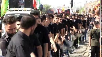 Irak'ta aşura etkinlikleri - KERKÜK