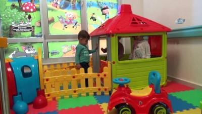 hastane -  Isparta Şehir Hastanesi'nde 'Bebek Dostu Hastane' dönemi