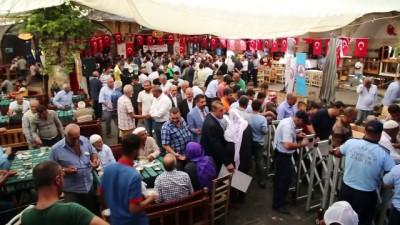 Peygamberler şehrinde 'Ahilik Haftası' kutlandı - ŞANLIURFA