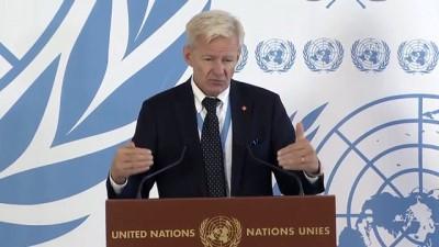 'Soçi Mutabakatı İdlib'de büyük bir savaşın engellendiğinin işareti' - CENEVRE