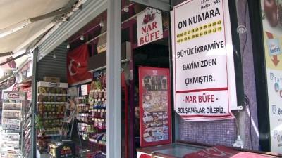 'Talih kuşu Edirne semalarında uçuyor' - EDİRNE