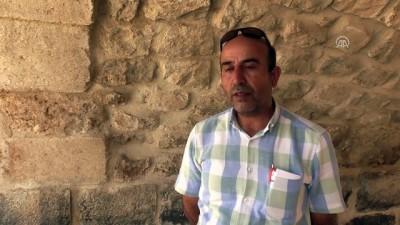 Tarihi Muratpaşa Köprüsü restore edildi - HATAY