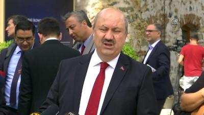 Yeni Ekonomi Programı - Mehmet Ali Akben - İSTANBUL