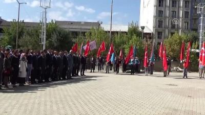 Yüksekova'da İlköğretim Haftası etkinliği - HAKKARİ