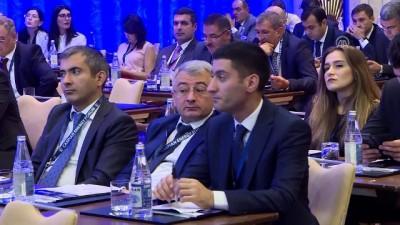 rektor - Ziraat Bank Azerbaycan, yılın kurumsal bankası seçildi - BAKÜ